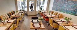 Avital Tours Restaurant Partner