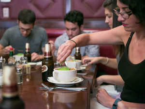 Downtown Food Tour Los Angeles
