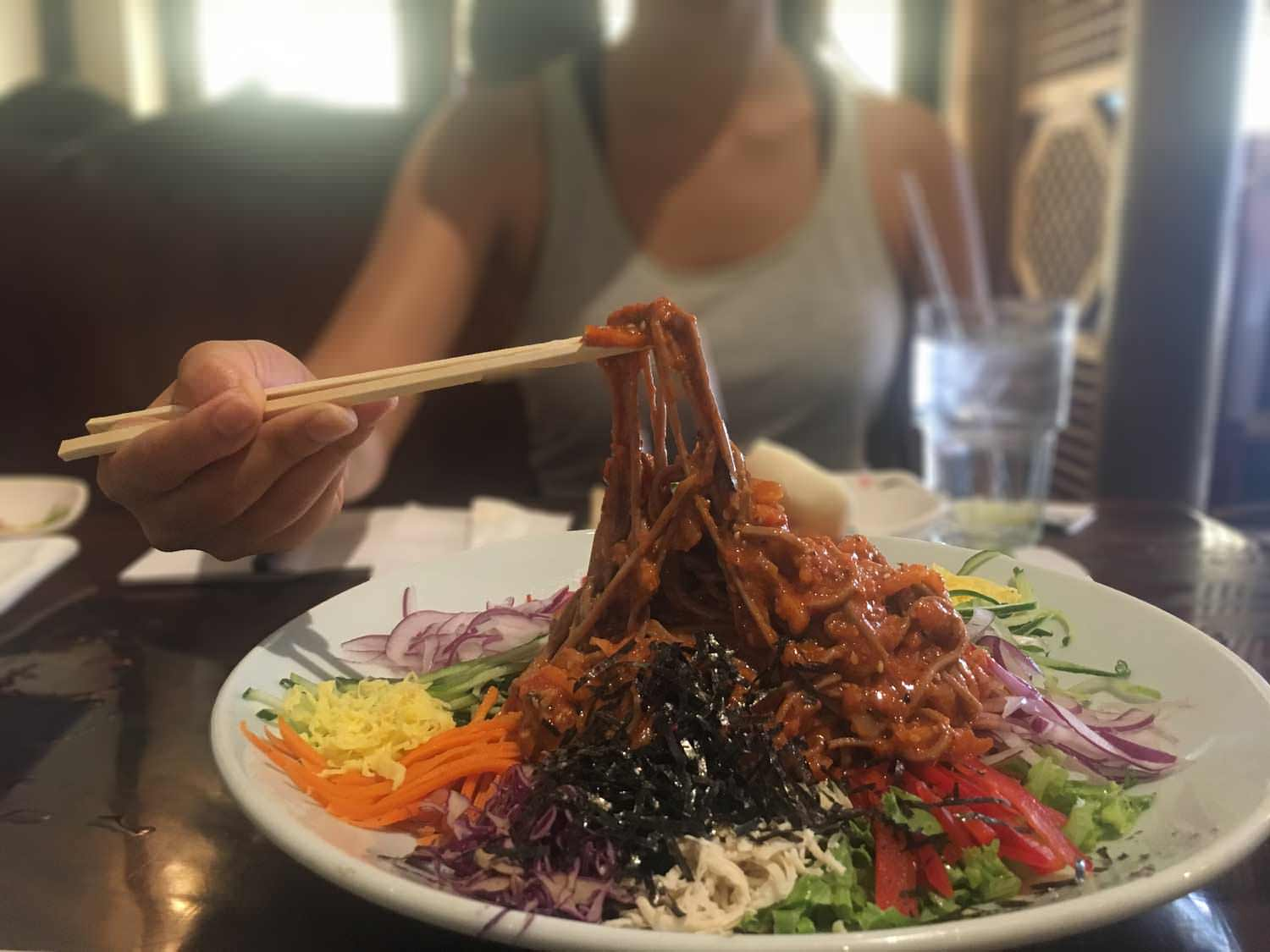 Koreatown Food Tour in Los Angeles