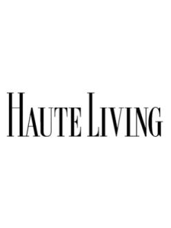 Haute Living Logo