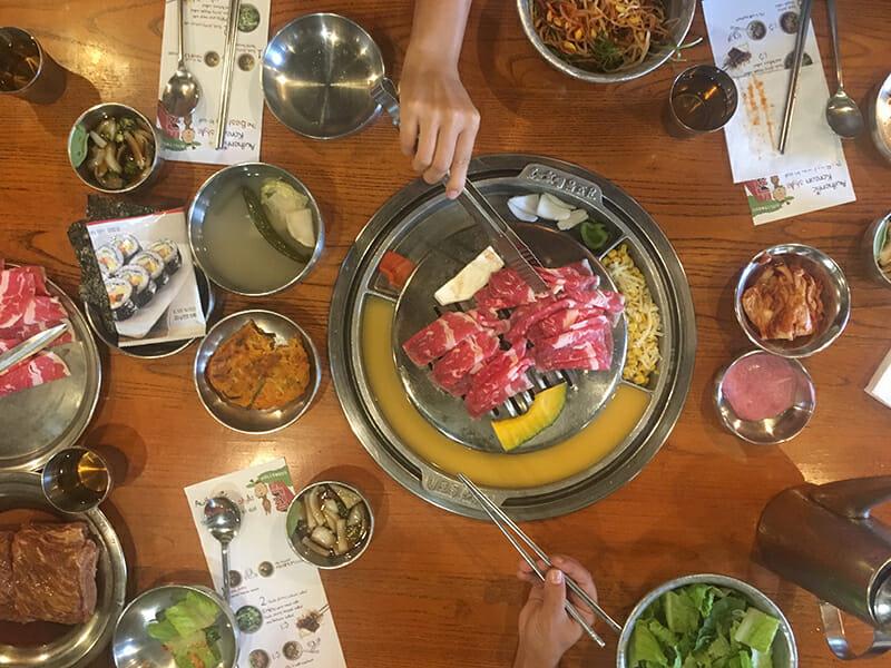 Los Angeles Koreatown Food Tour I Avital Tours