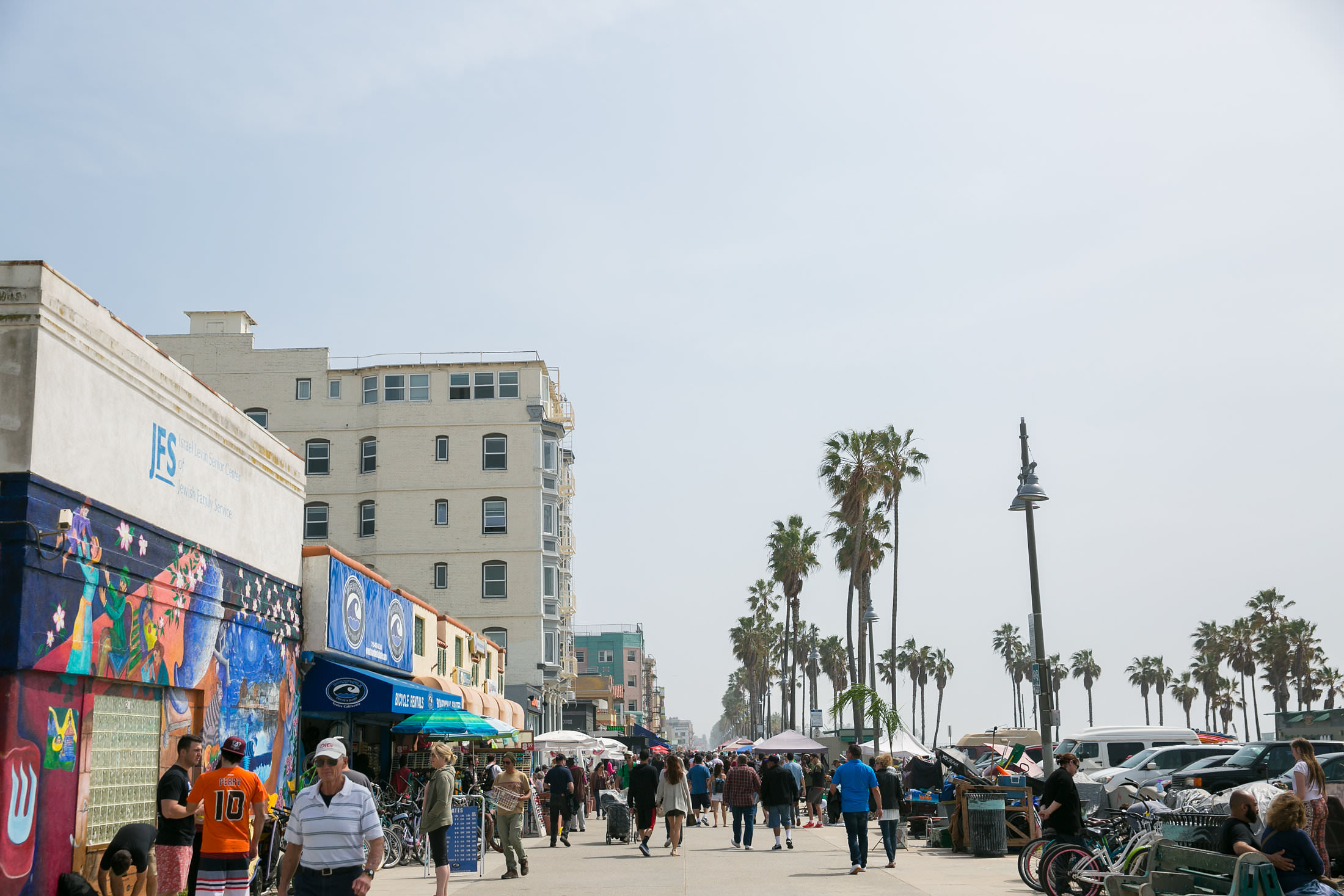 zambiese venice beach - photo#9