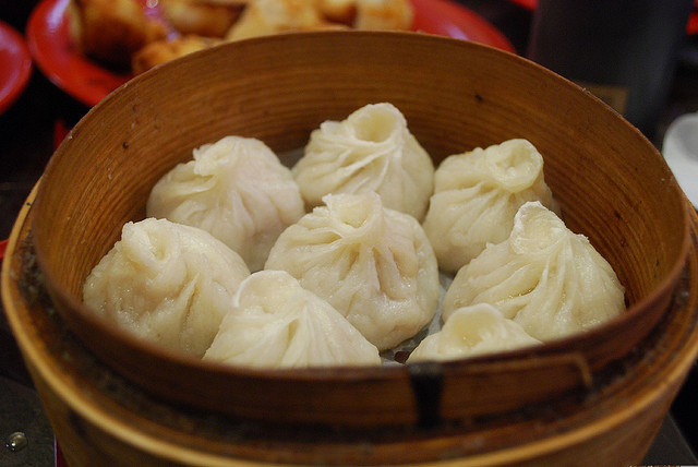 The Best Day Trips in Los Angeles include dumplings