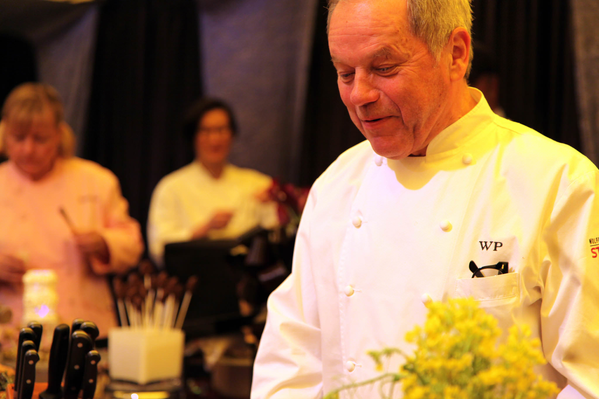 Le Petit Chef at Qsine & Restaurants | Celebrity Cruises