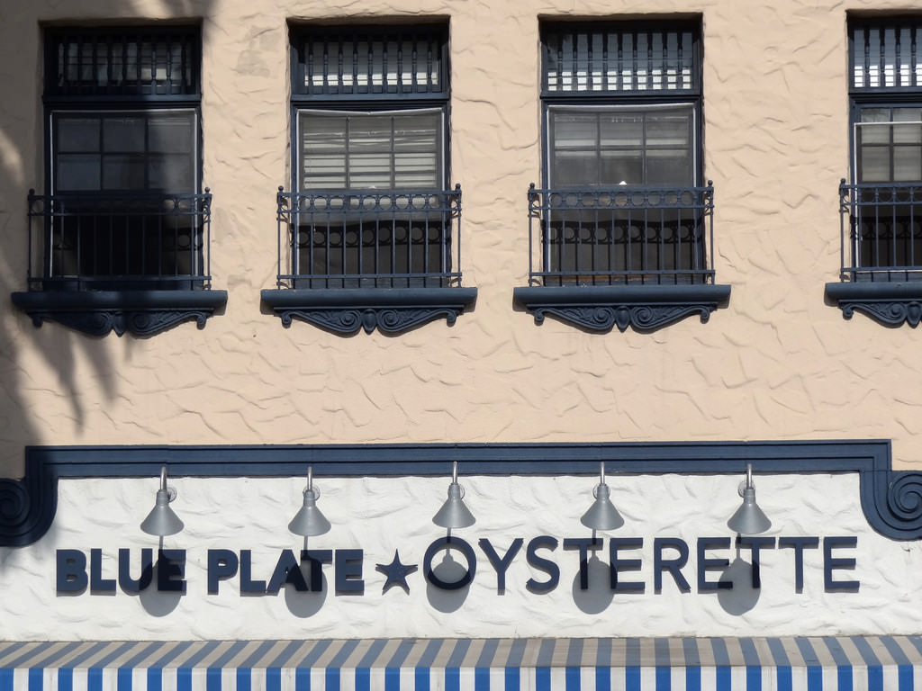 Blue Plate Oysterette is Where to Find the Best Lobster in Los Angeles