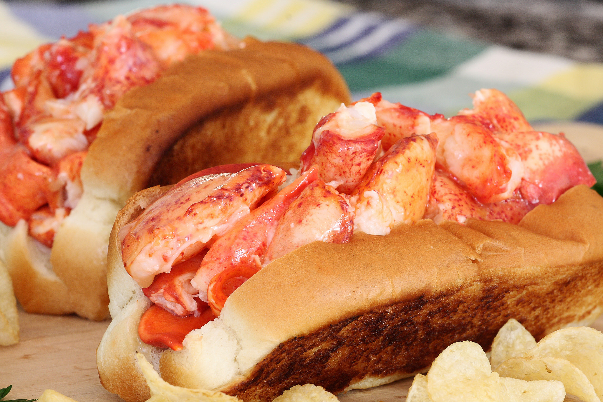 Cousins Maine Lobster is Where to Find the Best Lobster in Los Angeles