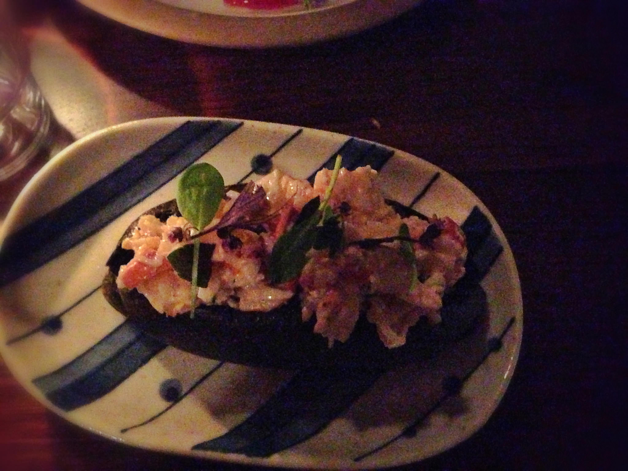 Hinoki and the Bird Lobster Rolls: Where to Find the Best Lobster in Los Angeles: