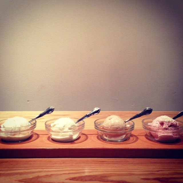Salt and Straw: Where to Eat in Venice