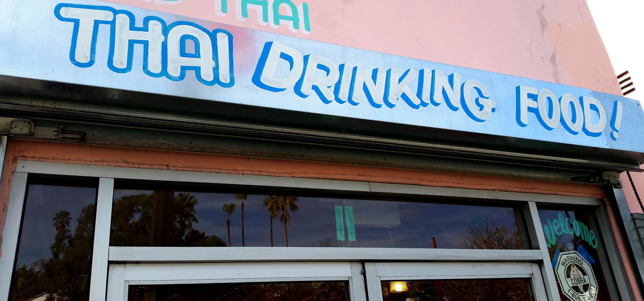 Night and Market Song: Top 5 Cool places to eat in LA