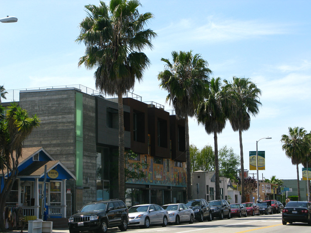 Eat at Felix on Abbot Kinney: Where to Eat In Venice