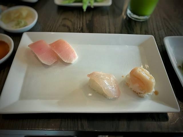 Sugarfish: Best Sushi in LA