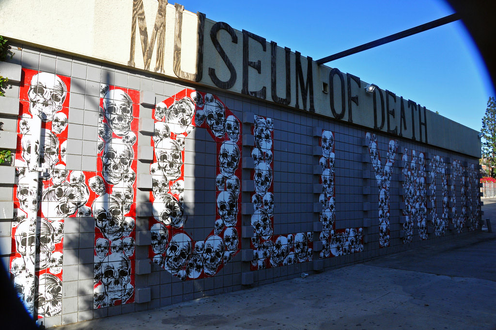 Museum of death in hollywood: 3 Cool Things to Do in LA That Even Locals Don't Know About: