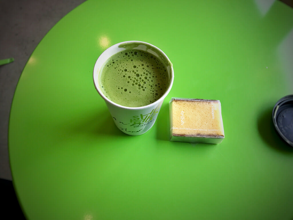 Shuhari Matcha Cafe: 5 Places to Get Caffeine Before Your Venice Tour