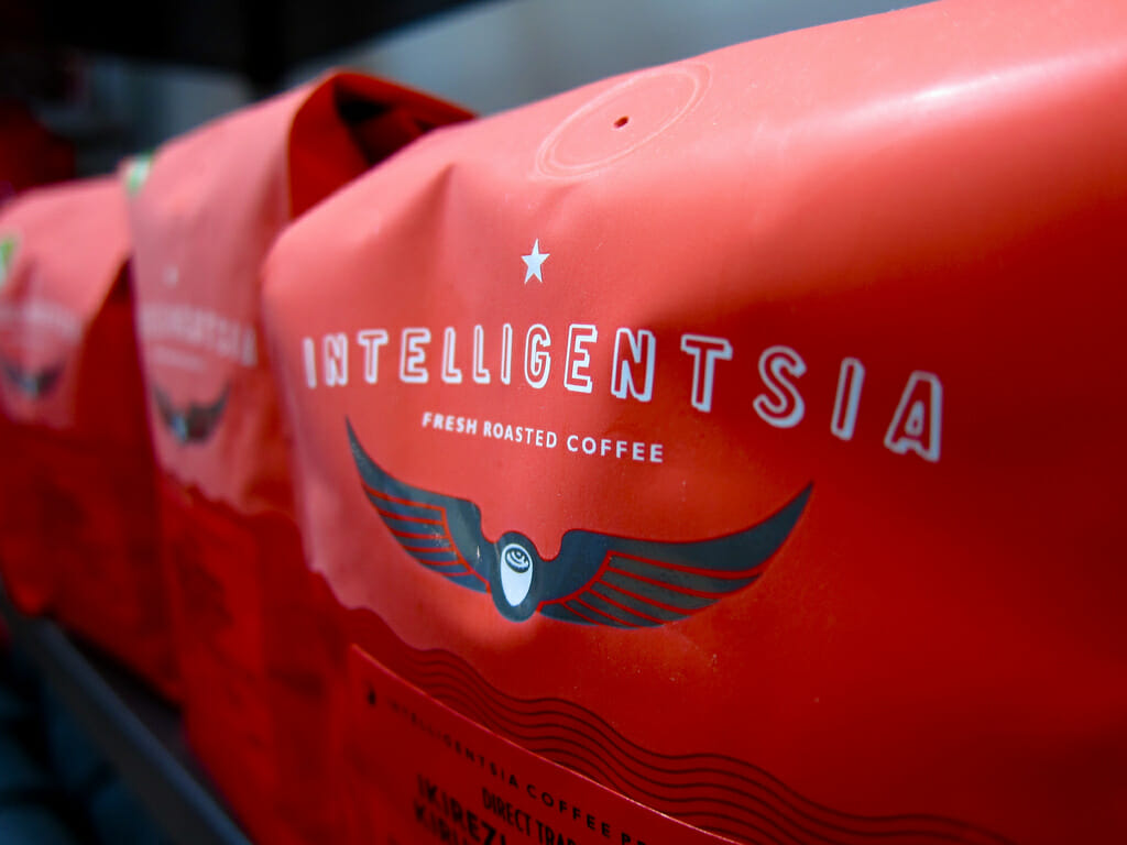 head to Intelligentsia Coffee as part of 5 Places to Get Caffeine Before Your Venice Tour