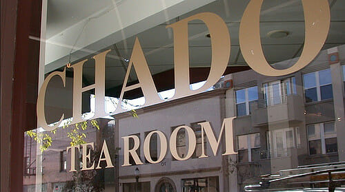 Chado Tearoom: Places to Get Caffeine Before Your DTLA Tour