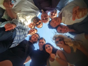 Venice beach team: Why Team Building is Worth the Money (Especially in LA)