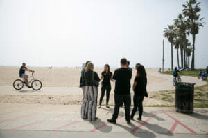venice beach walking tour Yes, We Walk Here. 5 Los Angeles Walking Tours To Take.