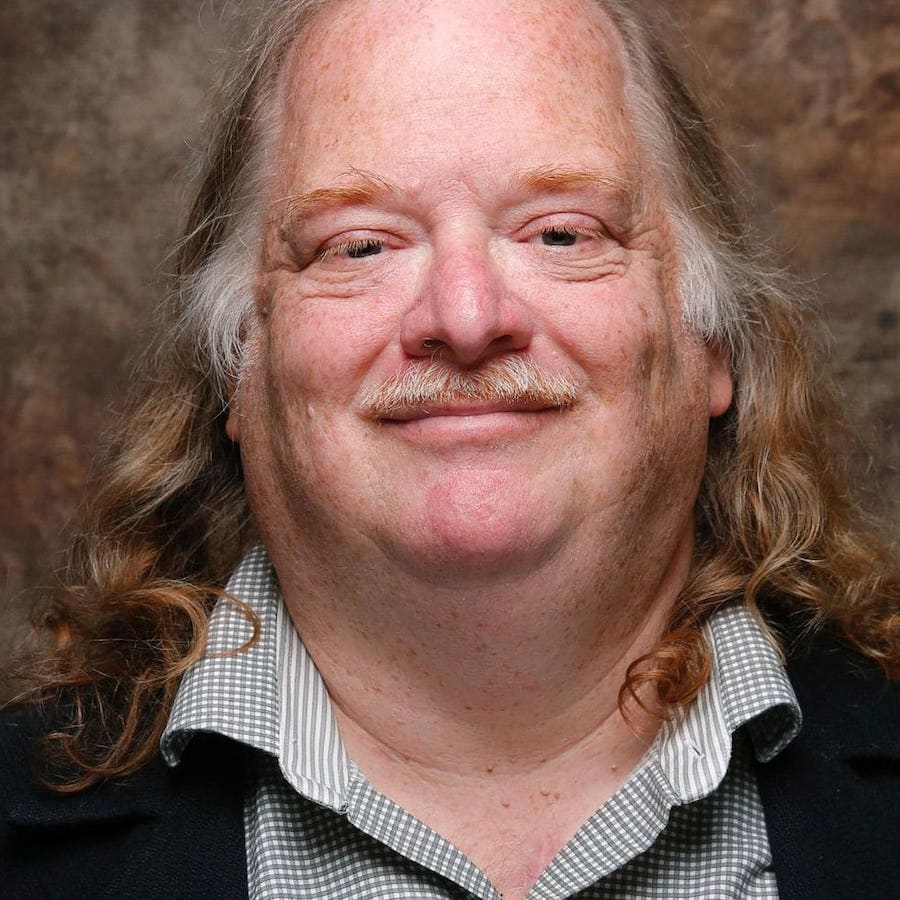 jonathan gold photo for private food tours in los angeles theme
