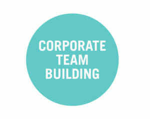 private corporate team building events