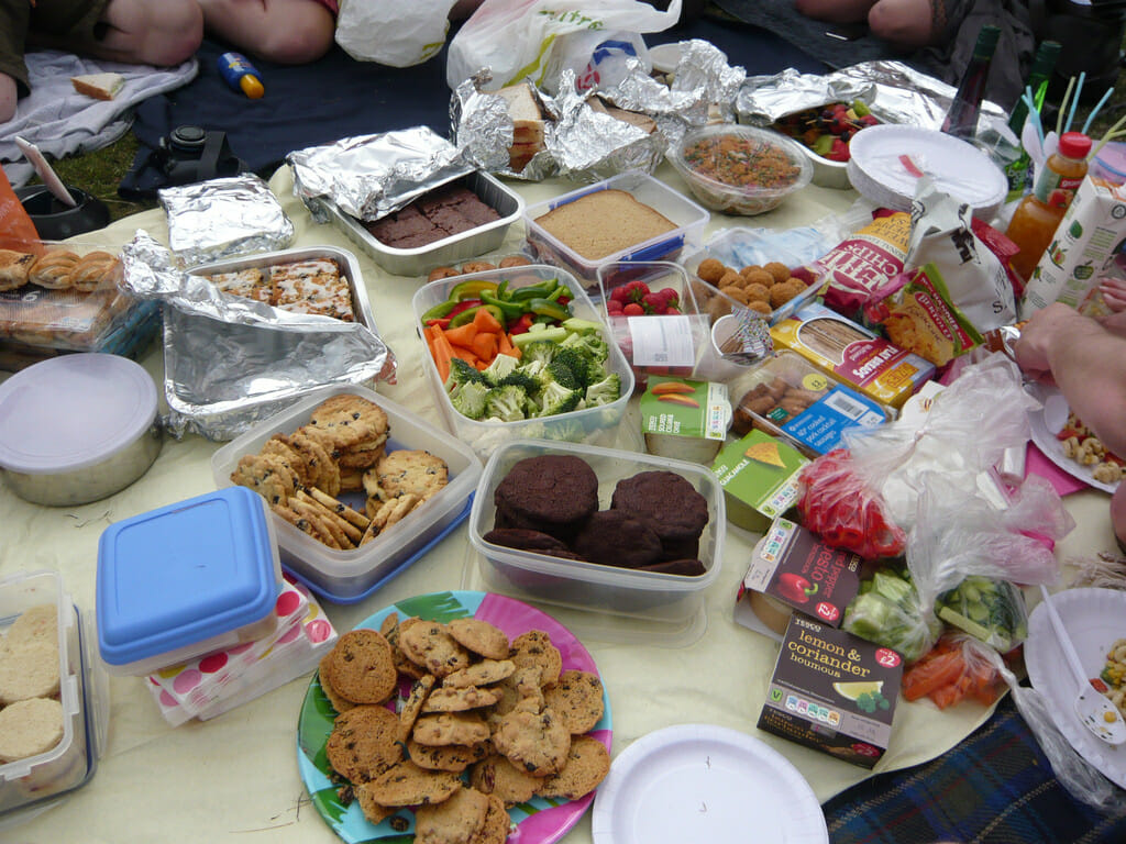 The Best 30th Birthday Party Ideas In NYC Host A Park