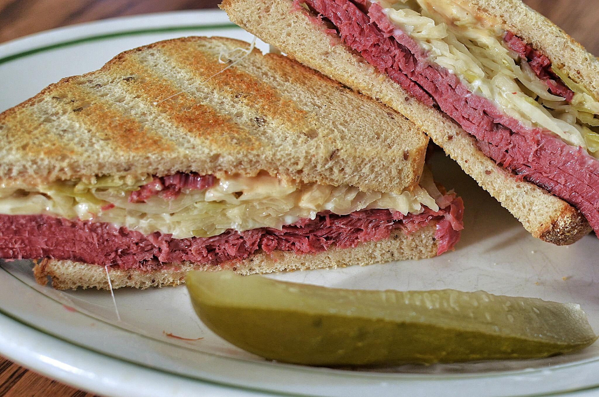 Friedman's: 5 Awesome Lunch Spots Near Penn Station