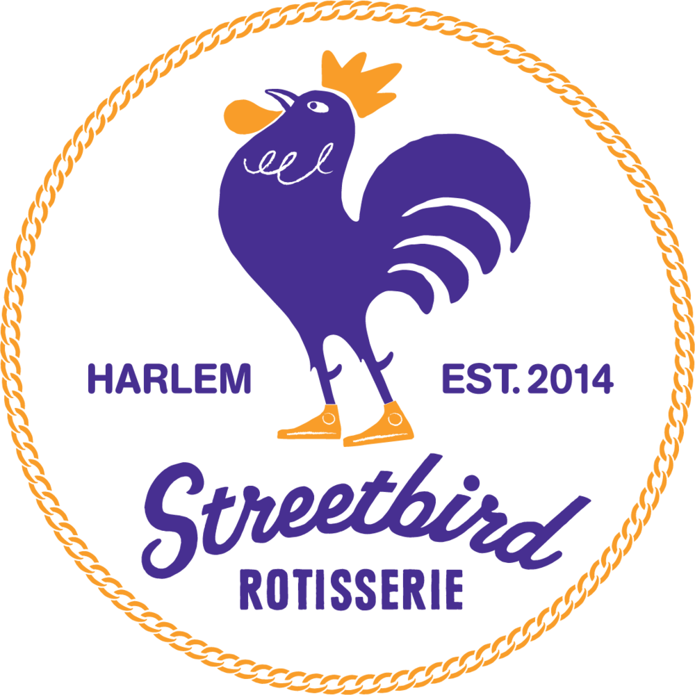 Streetbird Rotisserie..NYC Happy Hours with (Good) Food: