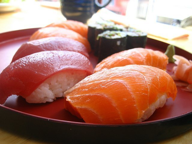 Hasaki Sushi-5 Best Lunch Counters in East Village