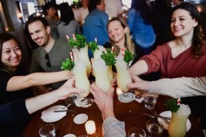 book a private tour! 21st Birthday Ideas in NYC for Foodies-