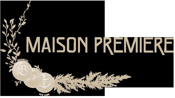 maison premiere logo