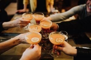 Where to Have a Bachelorette Party in NYC flatiron food tour