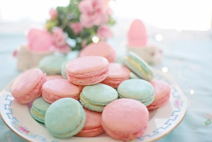 parisian-macarons-for-her-30th-birthday