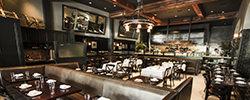Avital Tours Partner Restaurants and Bars - Park Tavern