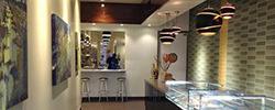 Avital Tours partner Sixth Course Artisan Confections