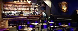 Avital Tours Partner Restaurants and Bars - Doc Ricketts