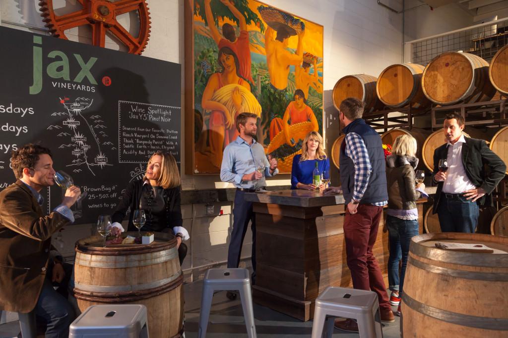 Walking-San-Francisco-Urban-Wine-Tour-Jax-Vineyards-1024x683