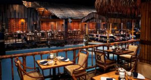 Tonga Room is one of Roundup of San Francisco's 10 Best Buffets