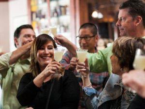 Cool and Fun Things to Do in SF When Someone Visits You: food tour