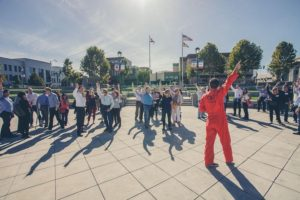 best team building activities for companies in san francisco