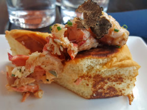 eating a lobster roll is one of the top 10 things to do this weekend