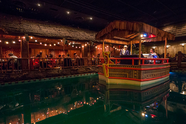 Tonga Room: 10 Things Everyone Should Do In SF Before They Die