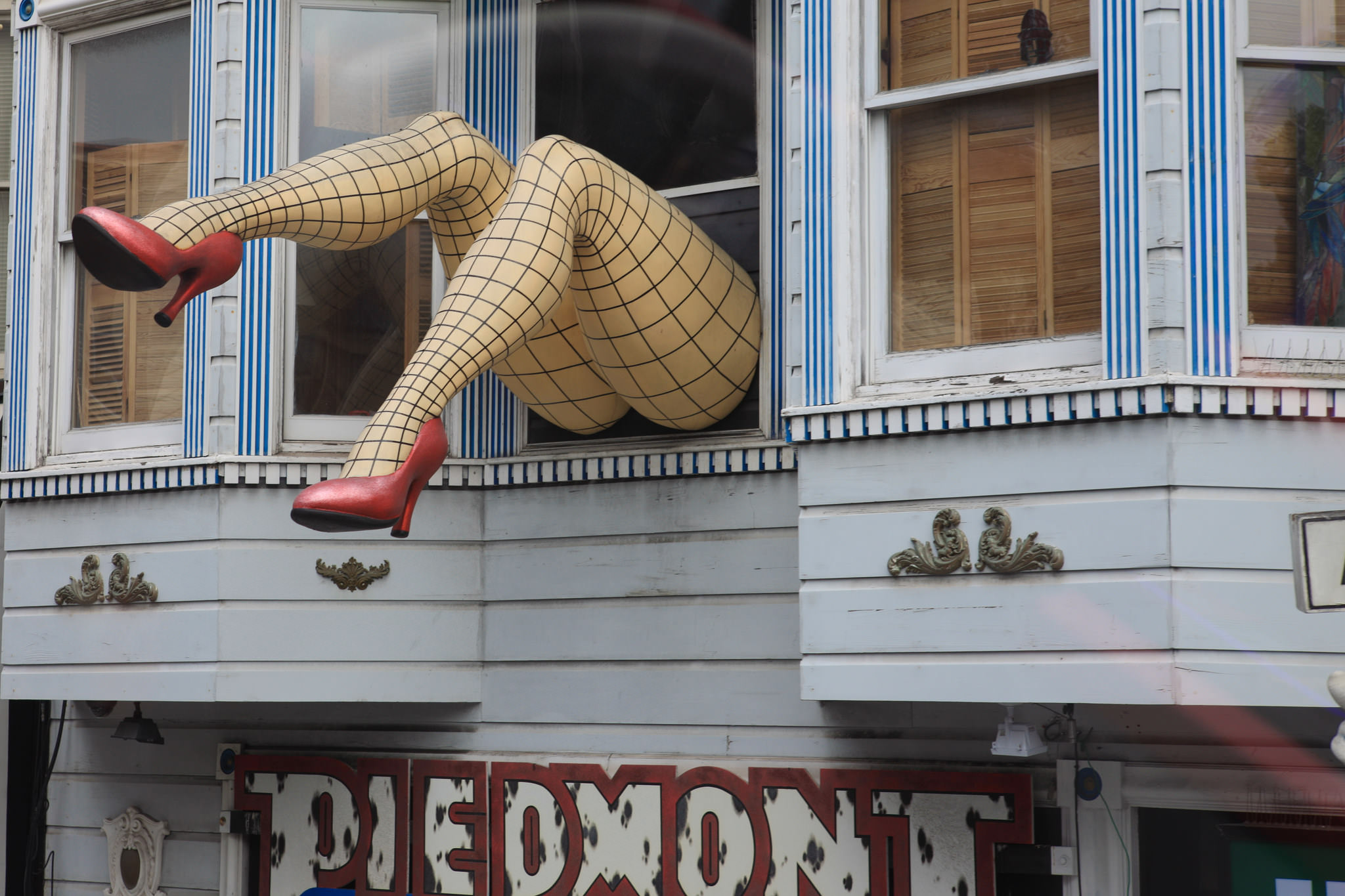 One of the Best Bay Area Tours in San Francisco is Wild SF, who stops in Haight-Ashbury