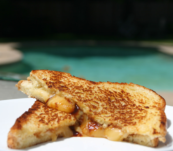 Gluten Free Guide to San Francisco includes Grilled Cheese