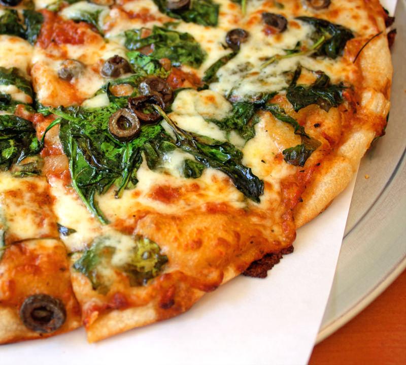 Arizmendi best pizza in san francisco