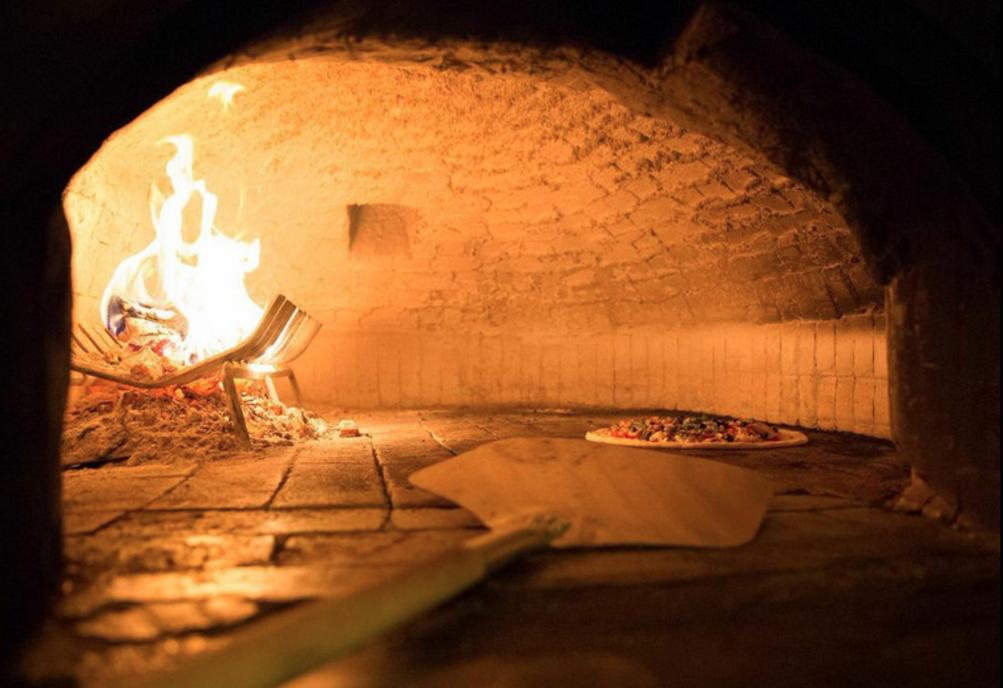 Tommaso's best pizza in san francisco