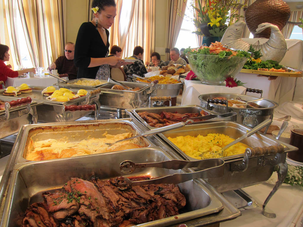 Roundup Of San Francisco S 10 Best Buffets I Avital Tours