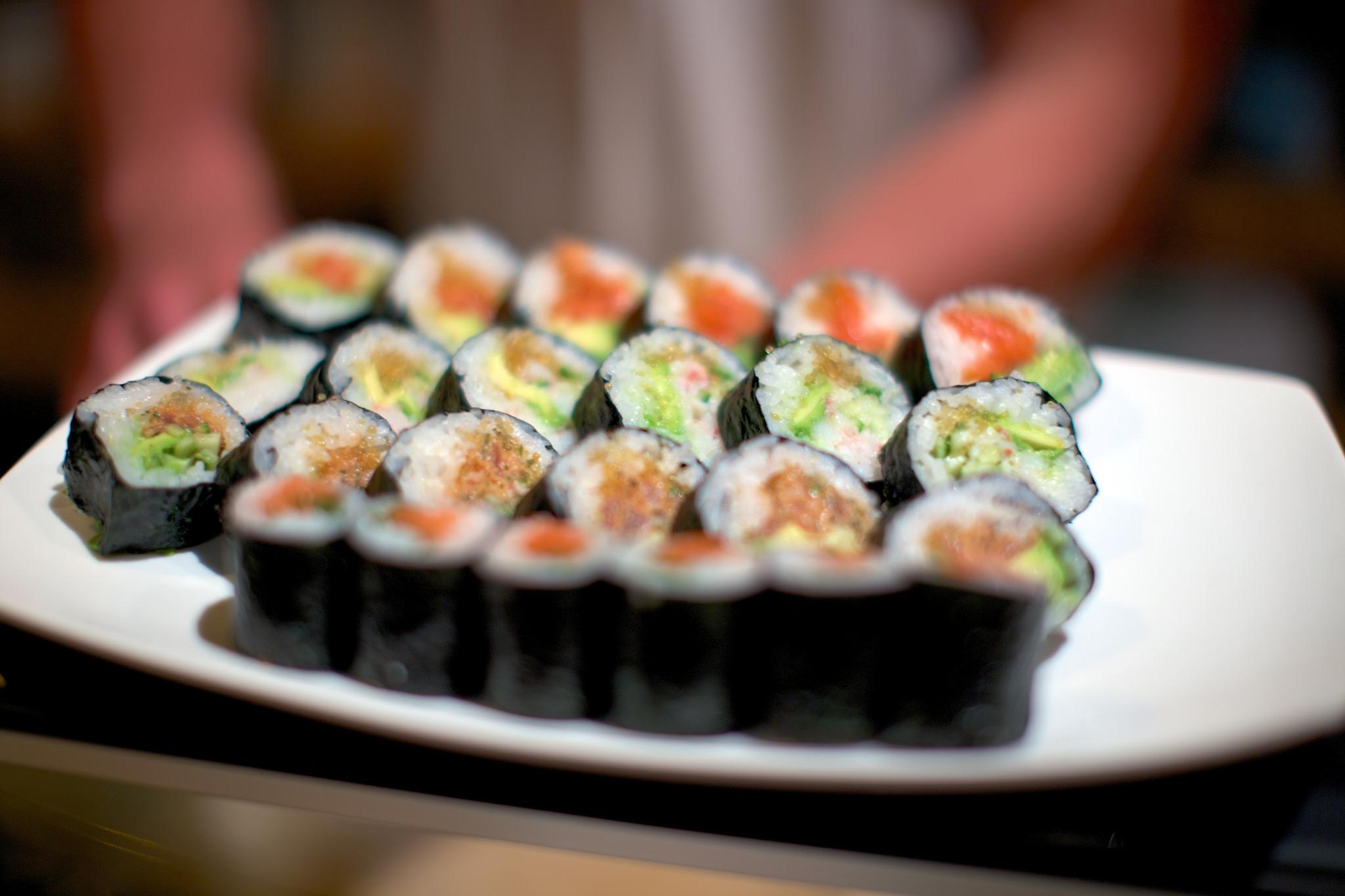 ICHI is the Best Japanese Restaurant San Francisco