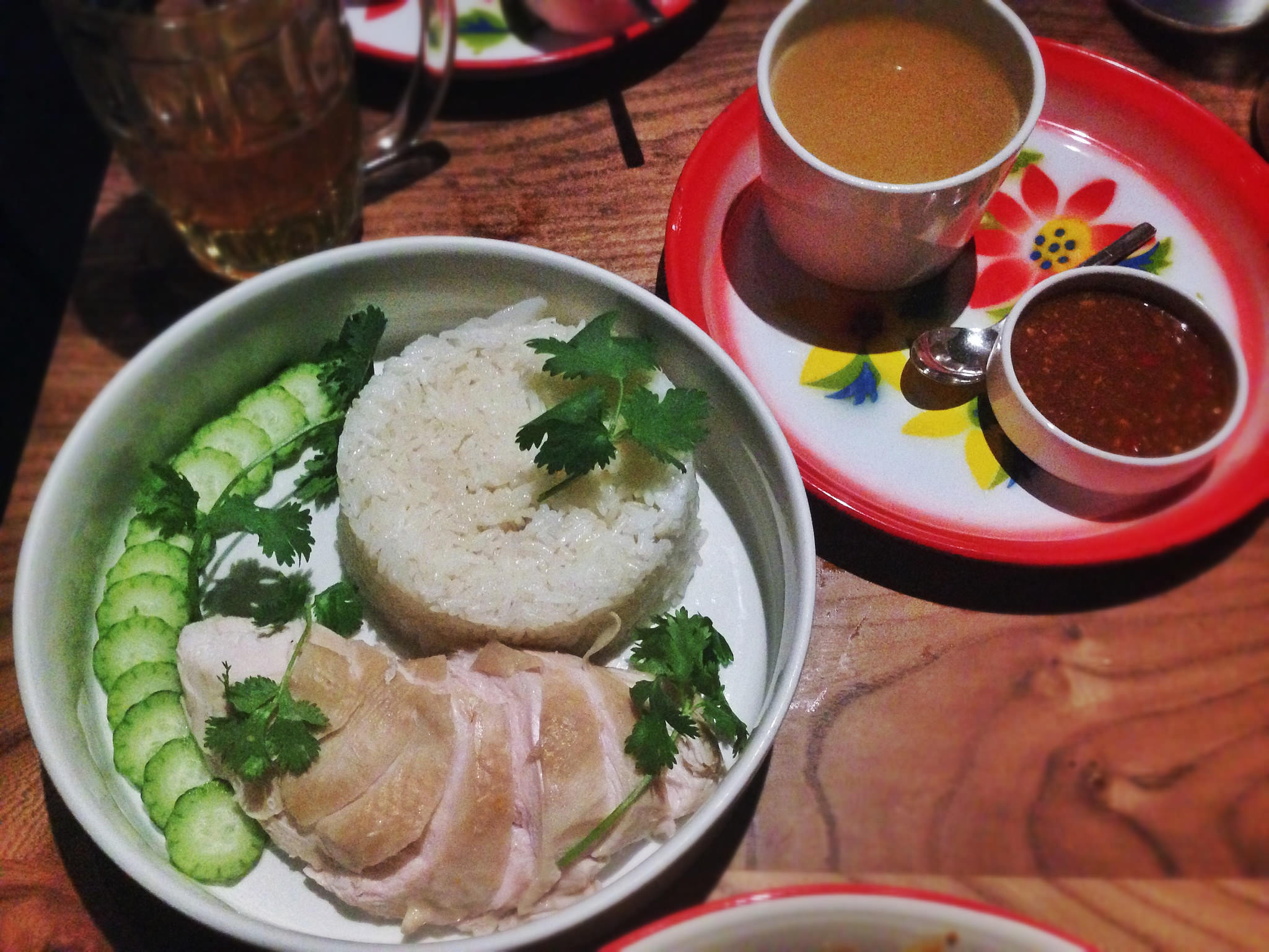 Kin Khao is one Where To Eat When You're Attending Conferences in San Francisco