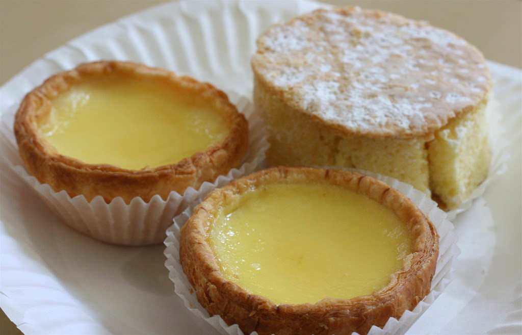 Golden Gate Bakery: The Essential Food Of San Franciscoo