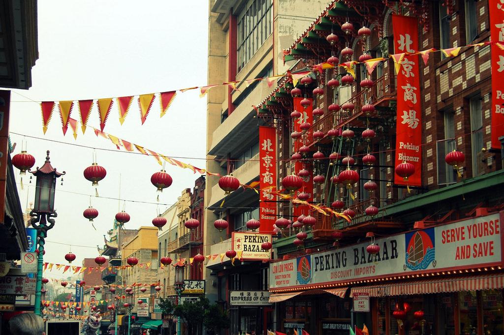 Best Restaurants Chinatown San Francisco I Avital Tours