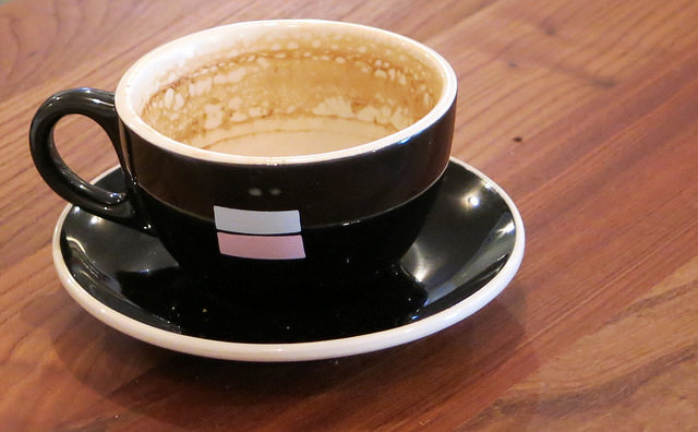 Reveille Coffee: Where to Get Caffeine Before Your North Beach Food Tour